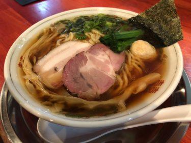 赤門通りの焼鳥屋「とりきち」さんに初訪問 鶏油たっぷり!濃厚スープの平日限定ラーメンを食べてきた