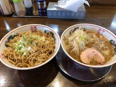 栃木市のG系ラーメン「麺屋 櫻弐(おうじ)」に再訪問 今だけ裏メニュー「裏つけめん」を食べてきた