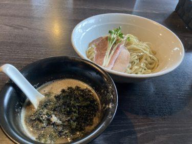 9月4日オープン!「麺双架論」で魚介系つけ麺を食べてきた 締めは絶品、鮭チーズおいめしに舌鼓