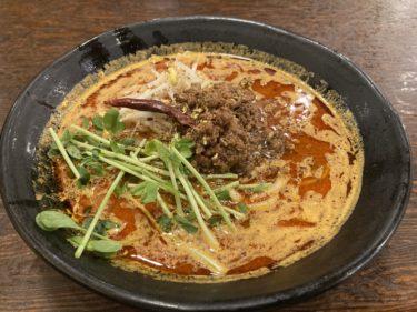 【激辛注意】タンタン本舗の激辛メニュー「ドラゴンブレス担々麺(神龍)」に挑戦!未だかつて無い辛さに悶絶必至