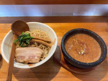鹿沼市上石川「らーめんもうこく」に初訪問 名物石焼辛つけ麺で体の芯からぽかぽか