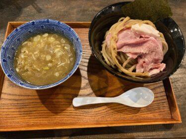 宇都宮峰4丁目にオープン「オオモリ製作所」 レアチャーたっぷり!ボリューム満点な鶏つけ麺