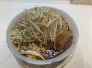 宇都宮峰にG系ラーメン「クマジロウ」がオープン 早速食べにいってきた